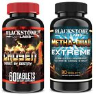 Blackstone Labs Metha Quad Extreme 4 in 1 Ultimate Mass Stack  Chosen 1