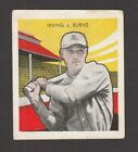 1933 Tattoo Orbit Baseball Cards 18