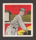 1933 Tattoo Orbit Baseball Cards 21