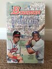 1995 Bowman Baseball Box New Sealed Look For Rookie Cards