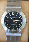 BVLGARI watch Brand New & Never Worn Men's LCV 35S Stainless Steel Automatic