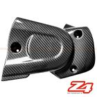 Buell XB9 XB12 Firebolt Engine Sprocket Chain Case Cover Fairing Carbon Fiber