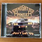 Don't Let Up * by Night Ranger (CD, Mar-2017, Frontiers Records) Free Shipping