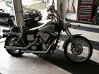 2002 Harley Davidson Dyna 2002 Harley Davidson Dyna Wide Glide 2200 miles one owner mint cond