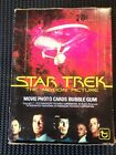 TOPPS 1979 STAR TREK THE MOTION PICTURE WAX BOX - 36 PACKS