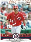 Bryce Harper Signs New Exclusive Autograph Deal with Topps 18