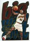 SHAWN KEMP 1996-97 SKYBOX Z-FORCE BIG MEN ON COURT #5 DIE CUT INSERT RARE!