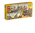 NEW LEGO Pirate Roller Coaster-FREE SHIP