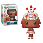 Ultimate Funko Pop Moana Figures Checklist and Gallery 36