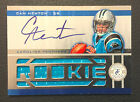 # 299 Cam Newton 2011 Totally Certified Auto Patch RC #207