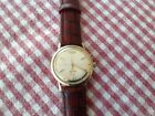 Vintage Longines 1200 Automatic 10k Gold Filled Wrench Watch