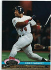 Kirby Puckett 1992-2020 Insert Parallel Premium cards MN Twins HOF * You Pick *
