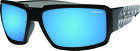 Bomber BG111-ICE-M Boogie Bomb Sungalsses Matte Black/ Ice Blue Polarized