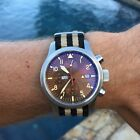 Fortis B-42 Chronograph Limited Edition Automatic 25 Jewels cosmonaut