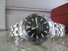 Omega Seamaster GMT 50th Anniversary 41mm Automatic 2234.50 Complete USA seller