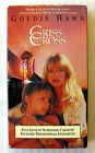 Criss Cross ~ VHS Screener Promotional Demo Movie ~ Goldie Hawn ~ Rare
