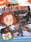 As Told By Ginger: Far From Home (AMAZING DVD IN ORIGINAL SHRINK WRAP!DISC CASE)