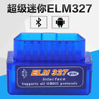 ELM 327 MINI BLUETOOTH OBD2 ODB2 INTERFACE DIAGNOSTIC SCAN FOR PC ANDROID sdS