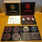 F/S USED BABYMETAL THE ONE Limited WORLD TOUR 2014 APOCALYPSE Blu-ray Live CD