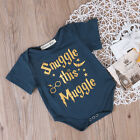 US Summer Newborn Toddler Baby Boy Bodysuit Outfit Costume Romper Cotton Clothes