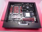 NEW unused ASUS CROSSHAIR IV EXTREME Socket AM3 MotherBoard AMD 890FX ROG