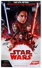 Series 2 Star Wars: The Last Jedi Trading Card HOBBY Box [24 Packs]