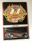 2013 Hot Wheels 27th Collectors Convention Drag Dairy DINNER CAR