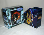 Doug Aldrich : Electrovision empty promo box for mini lp,Jewel case cd