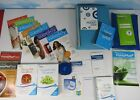 HUGE LOT Weight Watchers Points Plus 2012 Kit Books Calculator Case