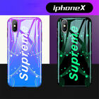 Case For iPhone 8 7 6S 6 Plus X Cover Newest Patterned Glossy Mirror Rubber Soft