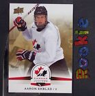 Aaron Ekblad Rookie Cards Checklist and Guide 27
