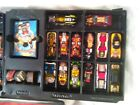 Hot Wheels Highway 35 World Race Complete Set 35 Cars IN Hwy 35 Carry Case