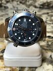 OMEGA SEAMASTER PROFESSIONAL 300M TITANIUM 2298.80 CHRONOGRAPH MENS DIVING WATCH