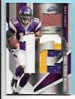 Percy Harvin Cards and Rookie Card Guide 5