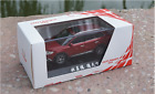 143 Mitsubishi All New Outlander 2017 Diecast Car Model