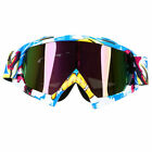Anti-UV Motocross Goggles Dirt Bike Racing Kids Eyewear Glasses Sungasses Youth