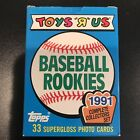 Don't Overlook These 5 Cheap Baseball Card Sets from the 1990s 14