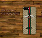Brown Bee 1Gucci108 Special For iPhone 7plus, iPhone 8plus, iPhhone X case Cover
