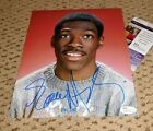 EDDIE MURPHY SIGNED 8X10 PHOTO AUTOGRAPH JSA COMING TO AMERICA TRADING PLACES