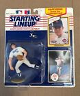 New Starting Lineup 1990 MLB Nolan Ryan Sports Figurine With Cards