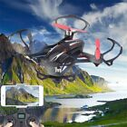 UDI U27 2.4Ghz 4Ch 4 AXIS 6 Axis Gyro Remote Control Quadcopter Ready to fly td