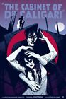 The cabinet of Dr Caligari by Becky Cloonan Variant Rare sold out Mondo print