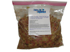 Fancy Tail Aquatics - Tropical Fish Food Flake Blend, Best There Is! 11 Ounces.