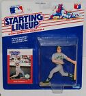 1988 SLU Starting Lineup Jose Canseco Rookie Figure MOC Oakland A's Athletics