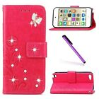 iPod Touch 5 Hülle Mädchen,iPod Touch 6 Hülle Rot,iPod Touch 5 Case,iPod Touc...