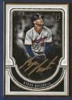 2018 Topps Museum Collection Baseball Cards 13