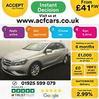 2015 SILVER MERCEDES A180 15 SE DCT DIESEL AUTO CAR FINANCE FROM 41 PW