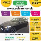 2014 GREY BMW 116D 20 SPORT DIESEL MANUAL 5DR HATCH CAR FINANCE FR 33 PW