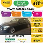 2014 BLACK BMW 116i 16 SE PETROL MANUAL 5DR HATCH CAR FINANCE FR 33 PW