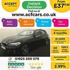 2015 BLACK BMW 116D 15 SPORT DIESEL MANUAL 5DR HATCH CAR FINANCE FR 37 PW